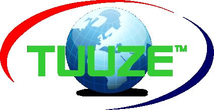 tuuze logo