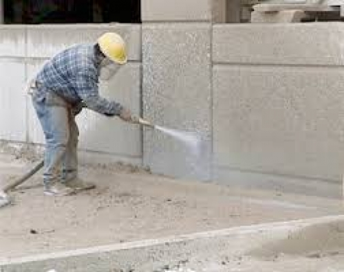 Abrasivesand Blasting