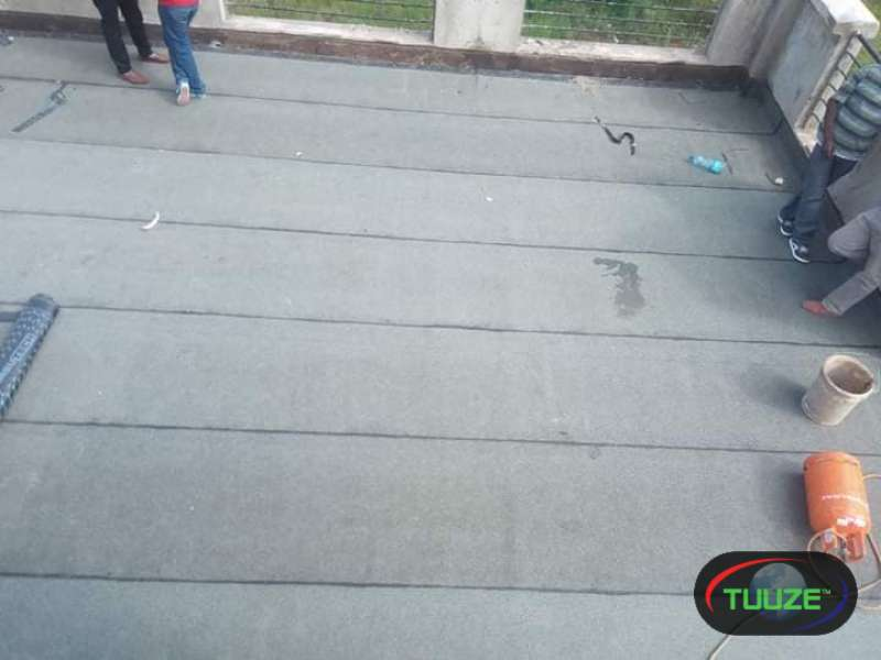 App Flat Roof Waterproofing Services In Kenya