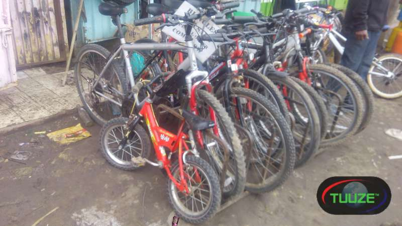Ex UK Bicycles for Sale In Nairobi