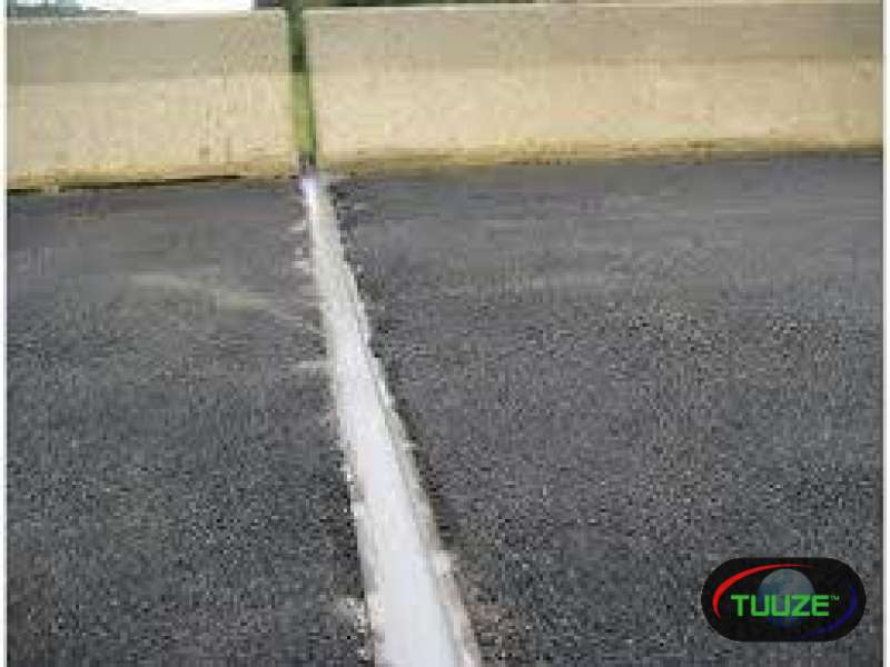 Expansion joints sealing services