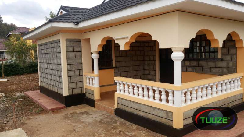 Four bedrooms house for sale upper Elgon view Eldo
