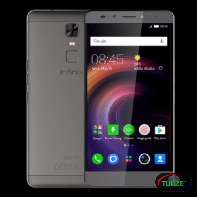 INFINIX  X572  Note 4 For Sale In Nairobi