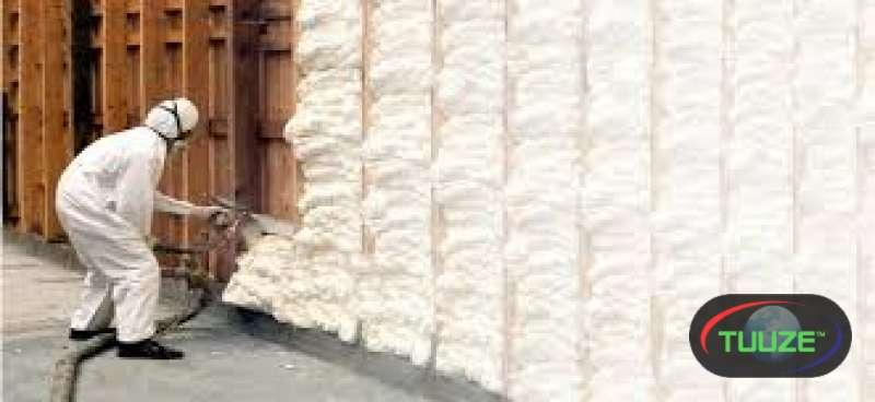 Spray foam insulation services in kenya