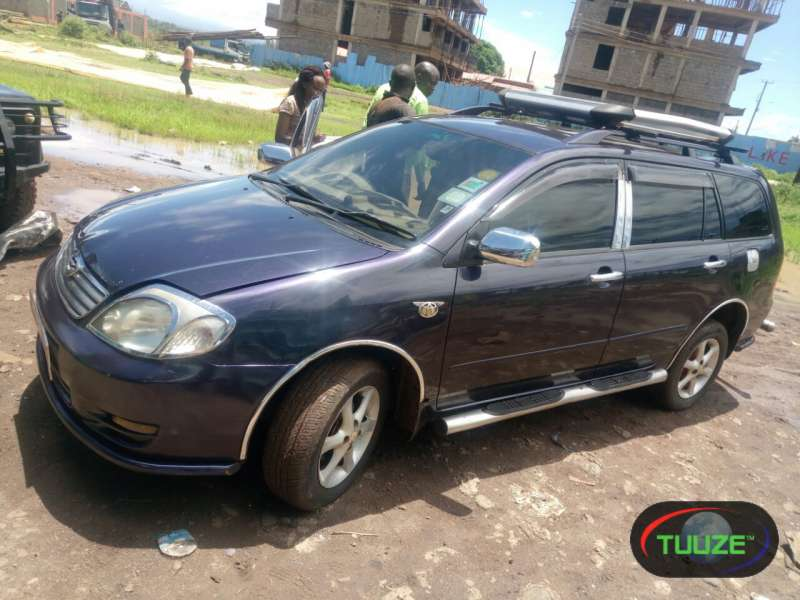 Toyota G Touring For Sale In Nairobi