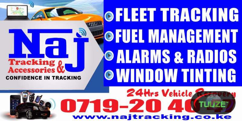 VEHICLE TRACKING NAJ