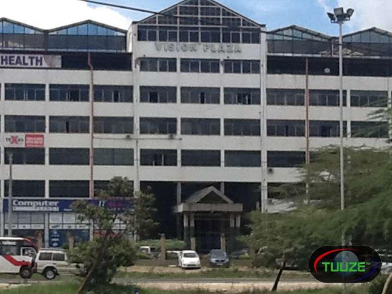 Vision Plaza Office Spaces Mombasa road Nairobi